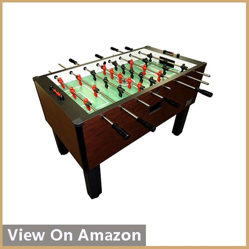 10 Best Foosball Tables In Depth Reviews For 2018 Top10table