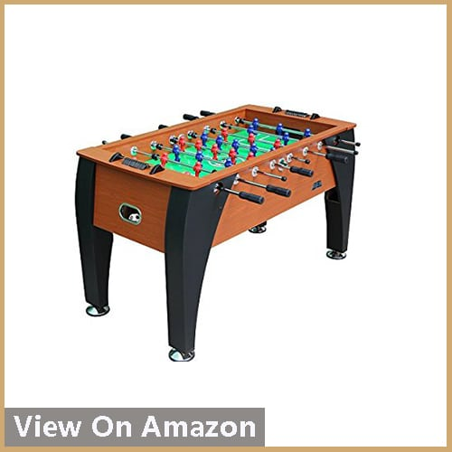 KICK Foosball Table Legend