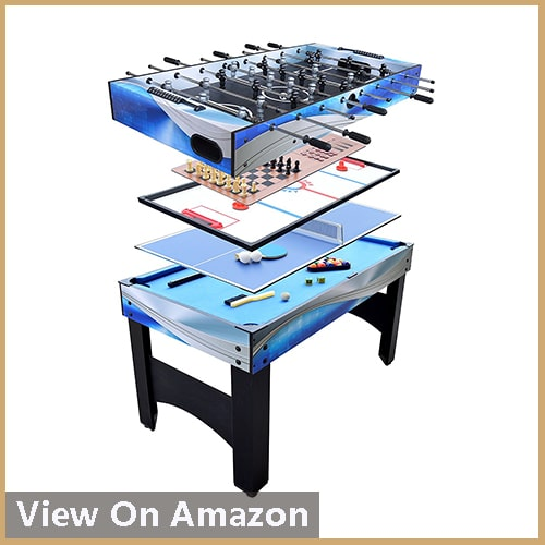 10 Best Air Hockey Tables In Depth Reviews For 2019 Top10table