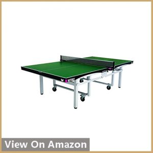 Centerfold 25 Rollaway Table Tennis Table