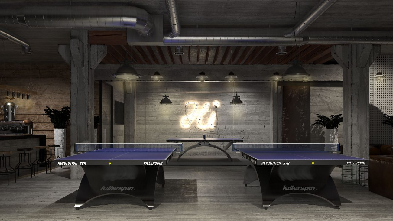 Ping Pong Is All About Competition And Entertainment; Ideal For Players Of  All Ages. As A Matter Of Fact, Ping Pong Table Provides You With A Highly  Active ...