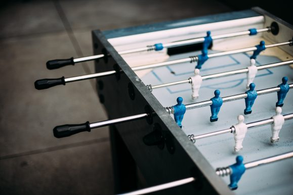 10 Best Foosball Tables In-depth Reviews for 2018