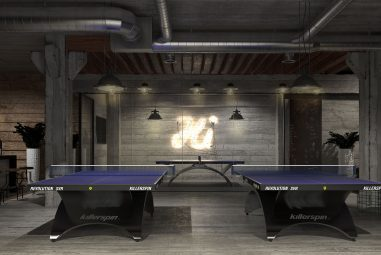 Ultimate Buying Guide for a Good Ping Pong Table in 2018